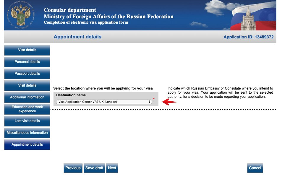 You To Obtain Russian Visa 103