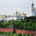 Kremlin Moscow - Featured Image