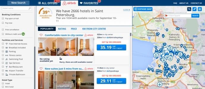 Ostrovok-Russian-booking-platform