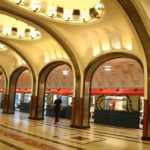 Moscow metro - What stations to see