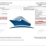 Invitation visa support Russia for cruises boats - Featured Image 2